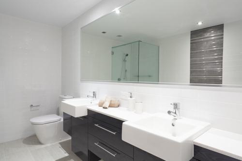 Badkamer verbouwen of installeren in Nieuwegein, Utrecht en omstreken